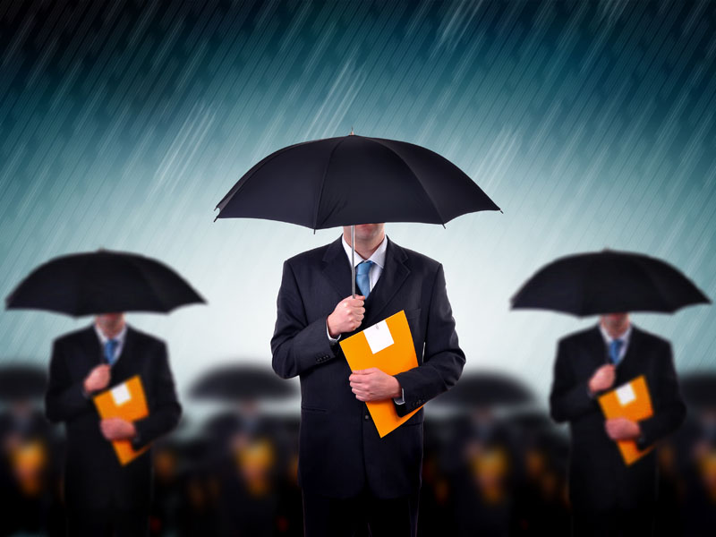 Commercial Umbrella Excess Liability Mirstate Insurance